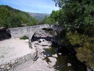 Jarandilla de la Vera, pueblo de Cáceres, en la comunidad autónoma de Extremadura (España)