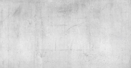 Fototapete - white concrete wall texture