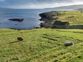 Färöer Inseln, Streymoy-Torshavn