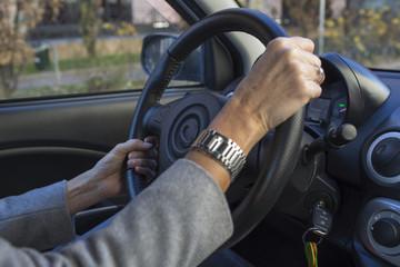 Guida in sicurezza