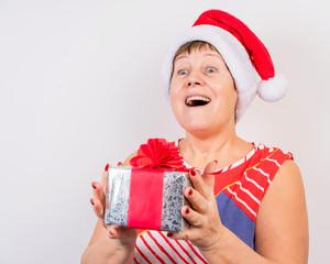 grandma Christmas gift