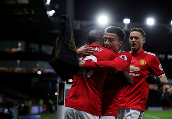 Premier League - Watford vs Manchester United