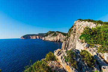 Amazing sea landscaPE