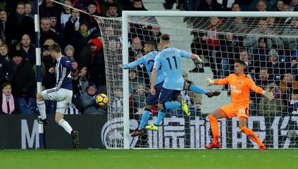 Premier League - West Bromwich Albion vs Newcastle United