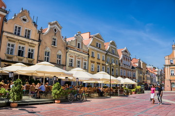 Fotomurales - Polen, Opole
