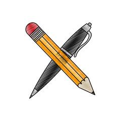 Pencil and pen design
