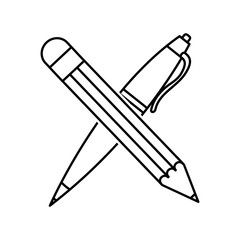 Pencil and pen design