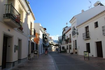 Nerja, Malaga, Spain