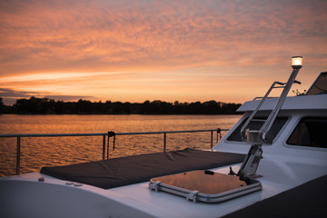 Urlaub, Yacht, See, Mecklenburgische Seenplatte, Sommer, MYM, Müritz Yacht Management, August, 2017