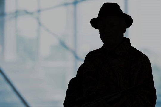 Agent.