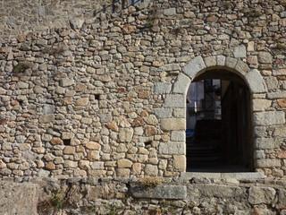 Miranda del Castañar, pueblo de Salamanca, en la comunidad autónoma de Castilla y León. Se integra dentro de la comarca de la Sierra de Francia