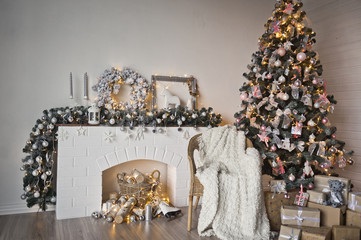 A cozy place for Christmas photo shoots 9320.