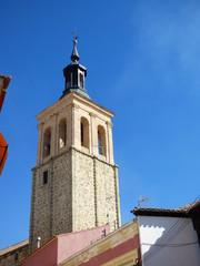 Mora. Pueblo de Toledo, en la comunidad autónoma de Castilla La Mancha (España)