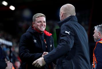 Premier League - AFC Bournemouth vs Burnley