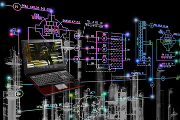 computer industry manufacturing technology