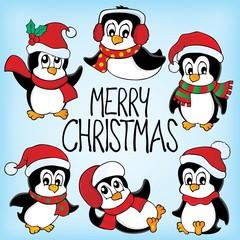 Merry Christmas subject image 6