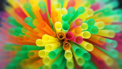 drinking straw background