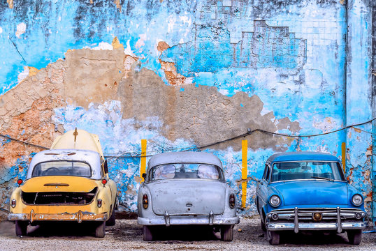 cuba, oldcars, havana