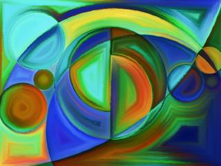 Fragmented Design
