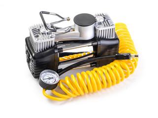 Tyre air pump