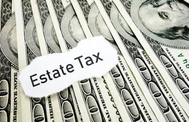 Estate Tax news