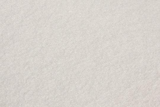 White felt pattern background