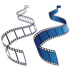 Bending Film Eight