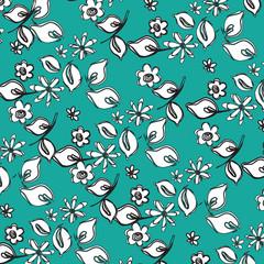 vintage background Vector background for textile design. Wallpaper, background, baroque pattern