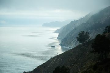 Endless Coast