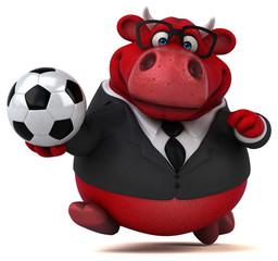 Red bull - 3D Illustration