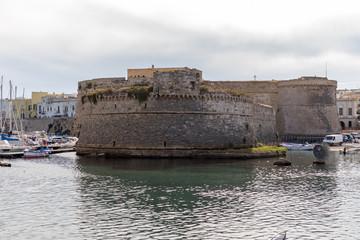 Apulien - Gallipoli