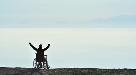 Özgür İnsanın Zirve Başarısı
