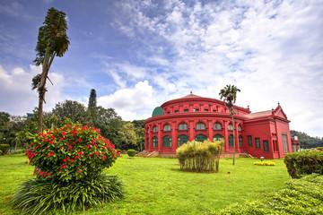 Karnataka state library, India