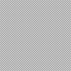 Vector excellent polka dot pattern for beautiful background