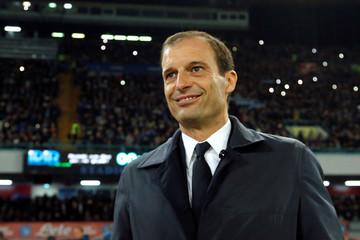Serie A - Napoli vs Juventus