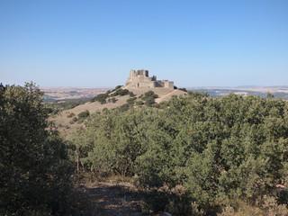 Puebla de Almenara en Cuenca ( Castilla la Mancha, España)