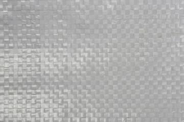 background texture of polyethylene.