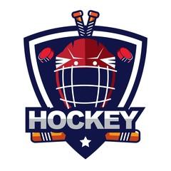 Hockey logo