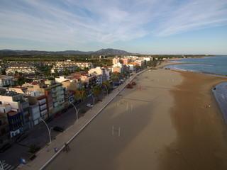 Torrenostra  en Torreblanca, pueblo de la Comunidad Valenciana, España. Situado en la costa de  Castellón, en la Plana Alta, entre los municipios de Cabanes, Benlloch y Alcalá de Chivert