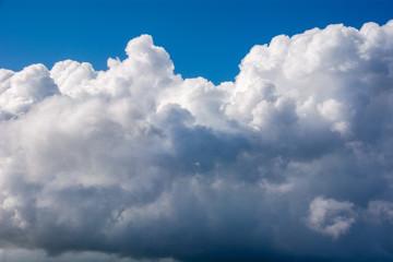Cloudscape, Ireland.