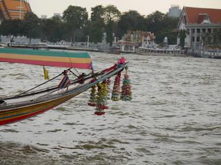 タイ バンコク 寺 偉大