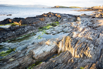 Bantry bay, Wild Atlantic Way,Co. Cork Ireland