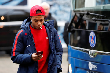 Ligue 1 - Strasbourg vs Paris St Germain