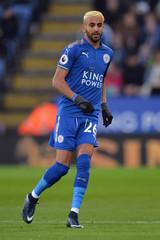 Premier League - Leicester City vs Burnley