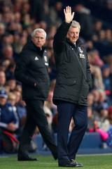 Premier League - West Bromwich Albion vs Crystal Palace