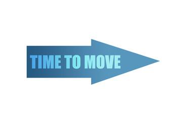 Hora de moverse.