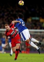 Premier League - Everton vs Huddersfield Town