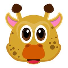 Avatar of a giraffe