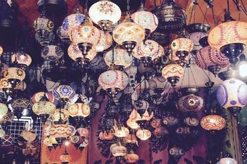 Lights of Morocco