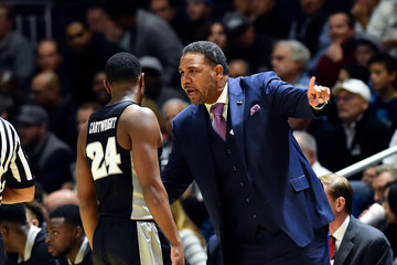 NCAA Basketball: Providence at Rhode Island